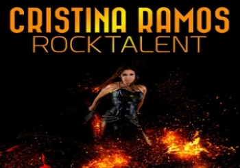 Cristina Ramos - Rock Talent en Madrid