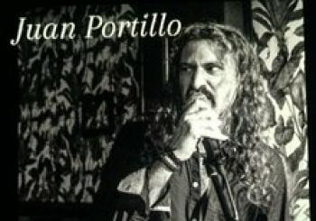 Juan Portillo en Madrid