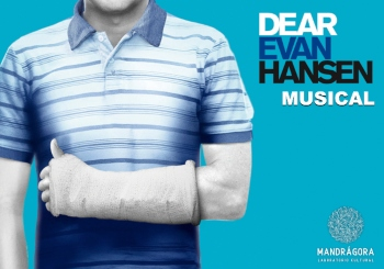 DEAR EVAN HANSEN 24-01-21