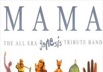 MAMA The All Era Genisis show en Arlington Arts Centre