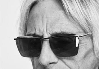 Paul Weller en Corn Exchange