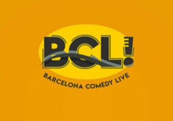 Comedy Live ! • LunchTime Laughs • pro comedians • new material en Barcelona