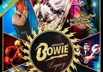 Absolute Bowie Legacy Tour en The Grand