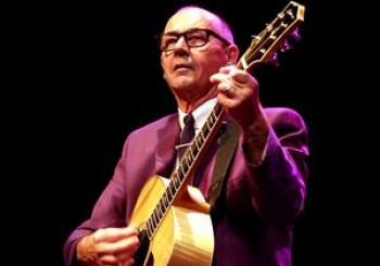 Andy Fairweather Low and The Low Riders en The Flowerpot