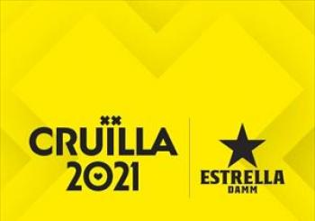 Cruilla 2021 DissabteViernes Ticket Parc Del Forum