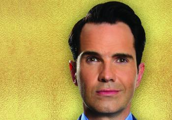 Jimmy Carr: Terribly Funny, Late Show en Birmingham