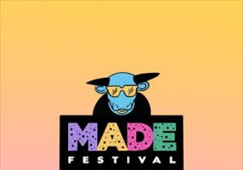 MADE Festival en Sandwell Valley Country Park