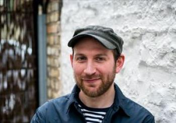 Matthew Halsall en The Barbican