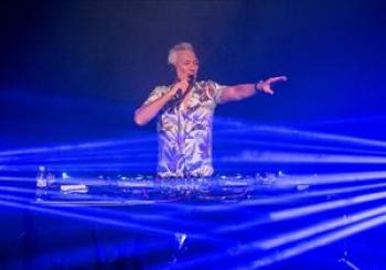 Martin Kemp Back to the 80s DJ Set en The Harlington