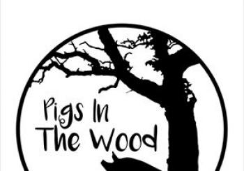Pig Gig 3 Weekend Ticket en pigs in the wood