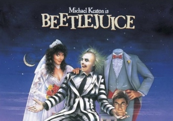 Beetlejuice - Autocine RACE Madrid