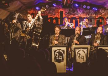 Barcelona Big Blues Band feat. Special Guests en Barcelona