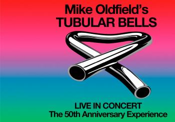 Tubular Bells Live in Concert en London