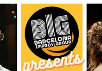 BIG (Barcelona Improv Group)