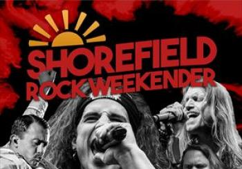 Shorefield Rock Weekender Saturday Tickets en Shorefield Country Park