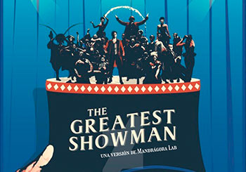 The Greatest Showman en Tenerife