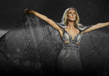 Celine Dion - Official Platinum Tickets Dublin