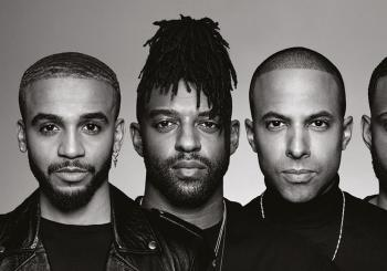 JLS: Beat Again 2021 - VIP Packages en Dublin