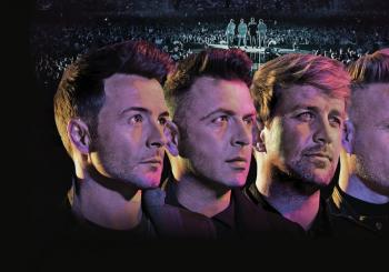 Westlife - Vip Packages Cork
