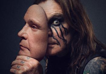 Ozzy Osbourne - Vip Packages Dublin