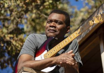 The Robert Cray Band Oxford