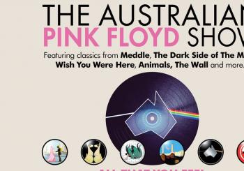 The Australian Pink Floyd en Oxford