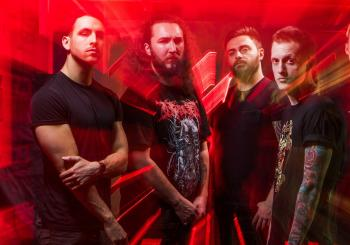 I Prevail - the Trauma Tour en London