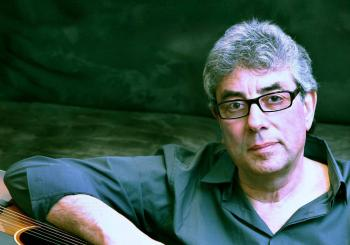 10cc's Graham Gouldman - and Heart Full of Songs Aberdeen