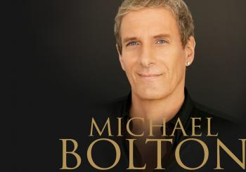 Michael Bolton Love Songs Greatest Hits Tour en Hull