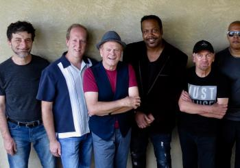 Average White Band en Southampton