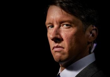 Jonathan Pie: Fake News (Corona Mix) en Edinburgh