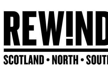 Rewind Scotland - Weekend No Camping Tickets Perth