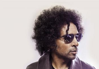 William Duvall (Of Alice In Chains) en Liverpool