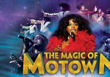 The Magic of Motown en Cardiff
