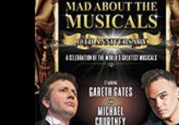 Mad About The Musicals en Whitley Bay