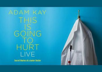 Adam Kay: This Is Going To Hurt (Secret Diaries of a Junior Doctor) en Newcastle Upon Tyne
