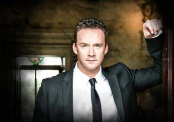 Russell Watson - 20th Anniversary of The Voice en Hull