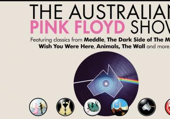 The Australian Pink Floyd en Liverpool
