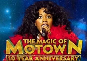 Magic of Motown en Dunfermline