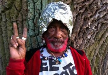 Lee Scratch Perry Oxford