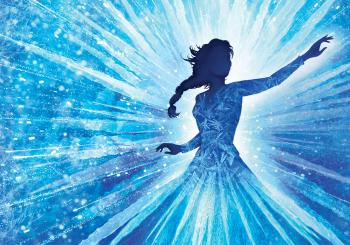 Frozen - Auslan Interpreted Performance Haymarket