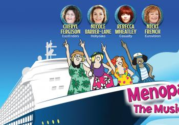 Menopause the Musical 2 en Whitley Bay