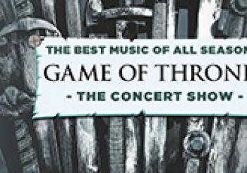Game of Thrones - The Concert Show - 25.03.2020 en Berlin
