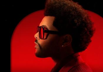 The Weeknd | Platin Tickets Hamburg