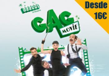 Gag Movie en Madrid
