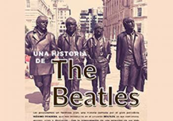 Una historia de The Beatles en Valladolid