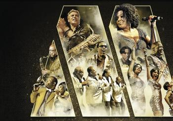 The Sound of Classic Motown en Bremen