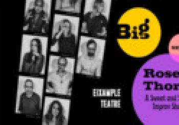 Big Presents: Roses & Thorns - A sweet & Spiky Improv Show en Barcelona