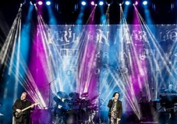 Marillion The Light At The End Of The Tunnel en Eventim Apollo
