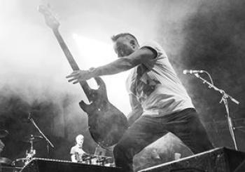 An Evening With Peter Hook and The Light en O2 Academy Leeds